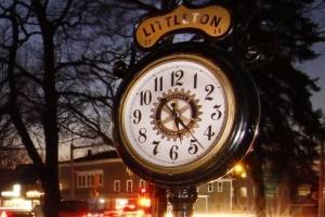 Common Clock